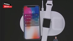 Apple iPhone 8 ve iPhone X modellerini tanıttı